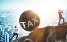 Tax Demand from HMRC