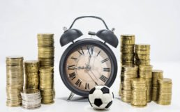 Footballers being investigated by HMRC