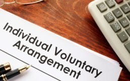 Individual Voluntary Arrangement Testimonial