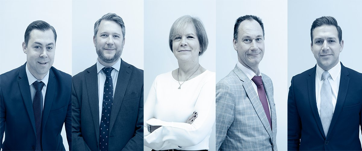 Insolvency Practitioners