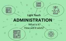 Light Touch Administrations